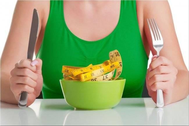 Как сбросить лишний вес в домашних условиях быстро, без диет?