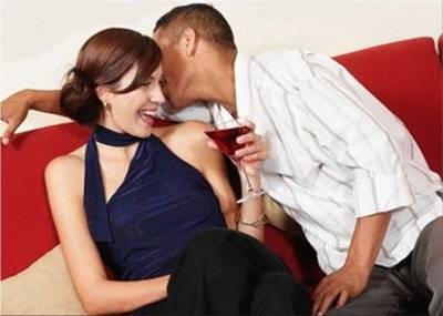 Пошлые и интимные вопросы парню