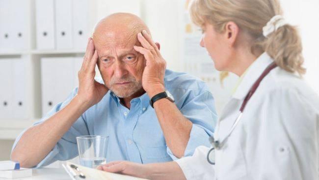 Болезнь Паркинсона у пожилых людей: симптомы и уход — Тепло любимых