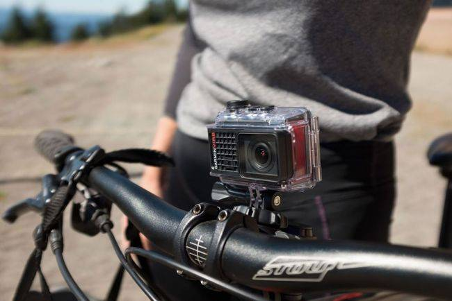 Какую экшн камеру лучше купить