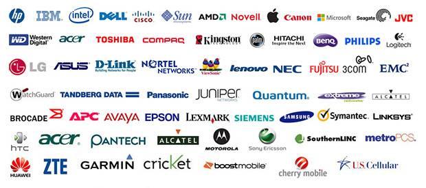 7 лучших фирм производителей планшетов