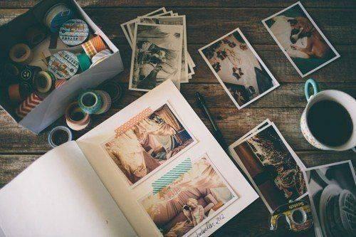 Воспоминания о прошлом