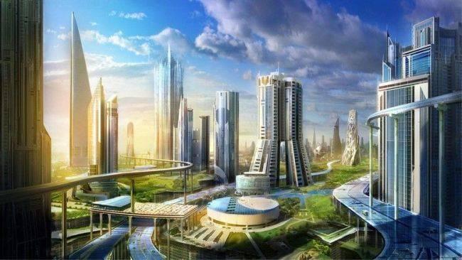Фантазии о будущем