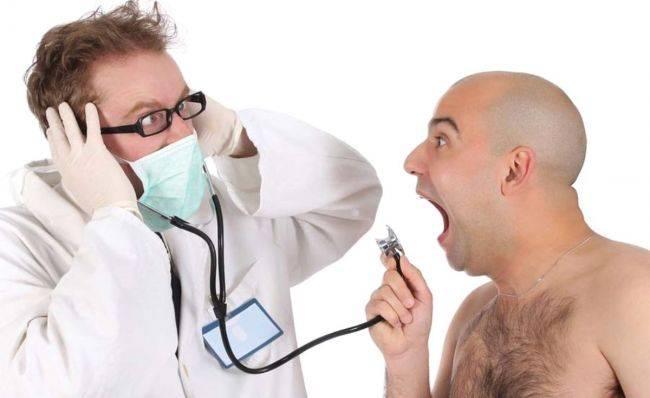 Естественные боли в зубах