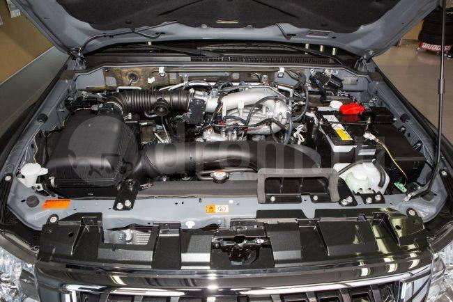 Mitsubishi 6G72