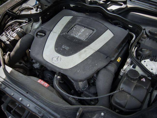 Mercedes-Benz M272 KE30