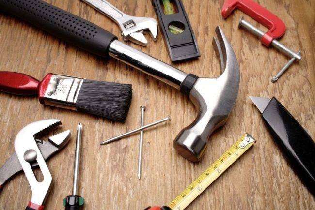 Инструменты для ремонта с Алиэкспресс