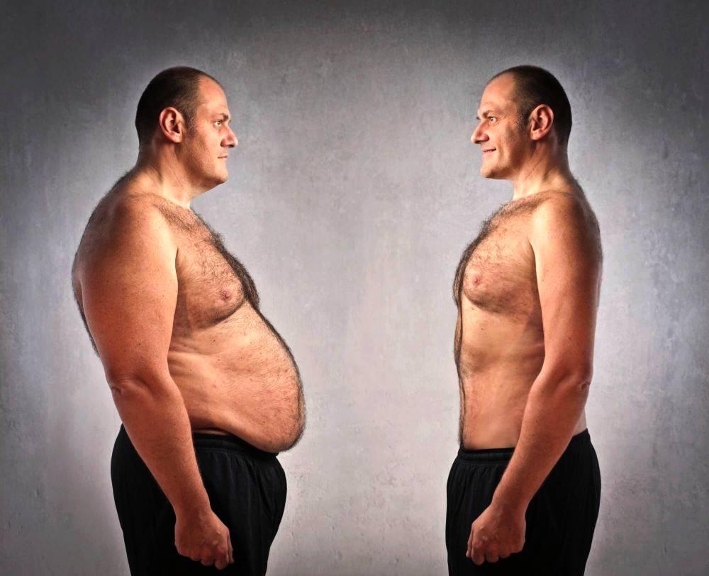 как реально похудеть на 15 кг