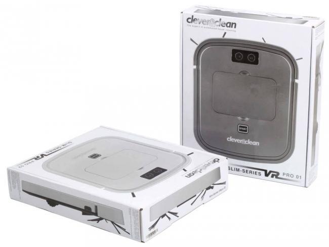 Clever & Clean SLIM-Series VRpro