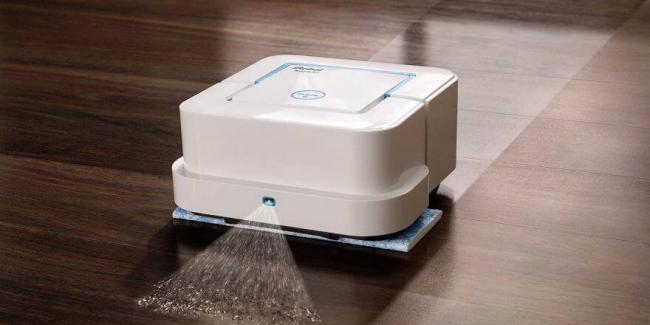 Отличие роботов-пылесосов по функционалу
