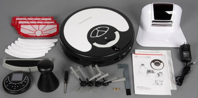 Clever & Clean Zpro-series Z10 III LPower