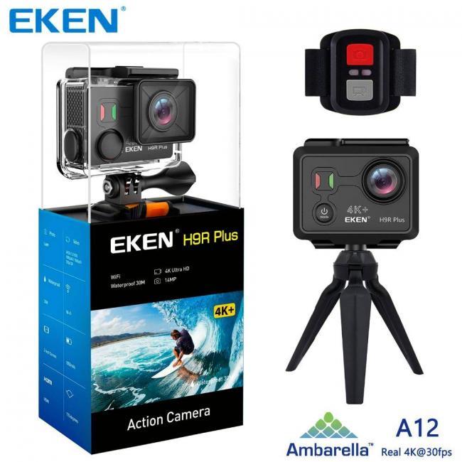 Экшн-камера EKEN H9R H9