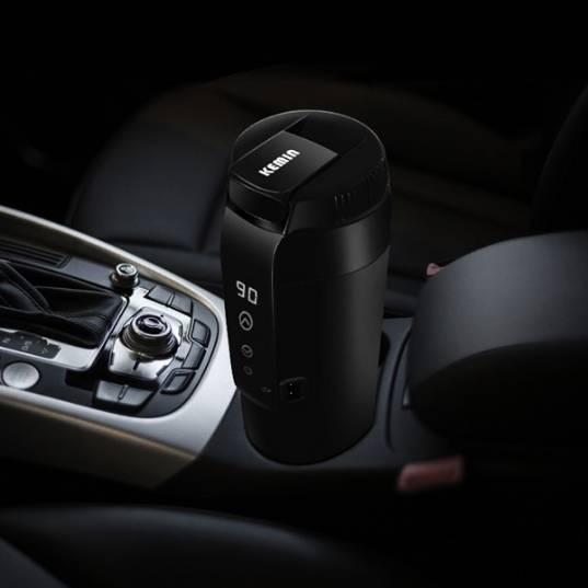 Автомобильная термокружка