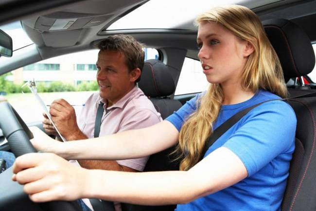 способ избавления страха вождения