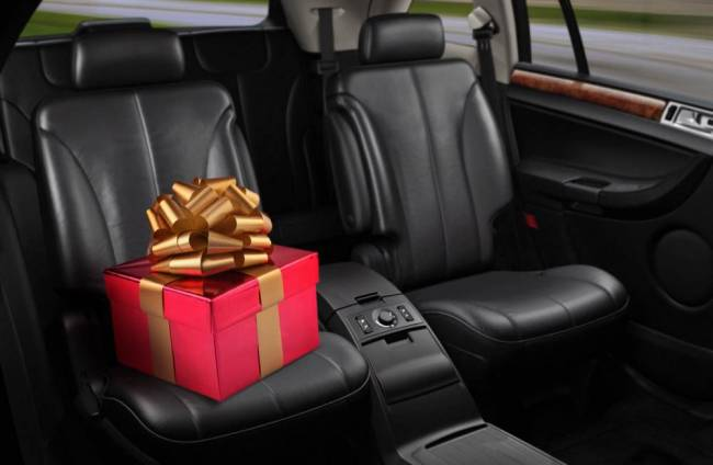 Идеи для подарка автомобилисту
