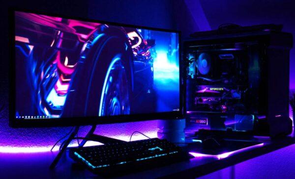 Где купить недорогой компьютер для игр