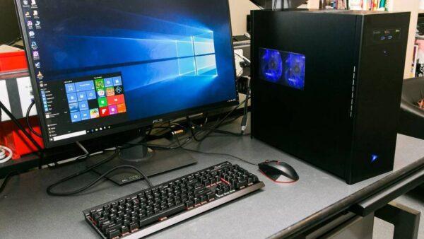 Как выбрать недорогой компьютер для работы
