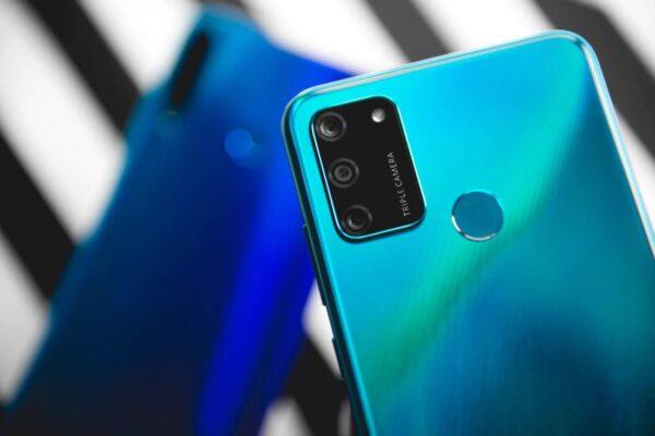 Китайские смартфоны с хорошей камерой 2020