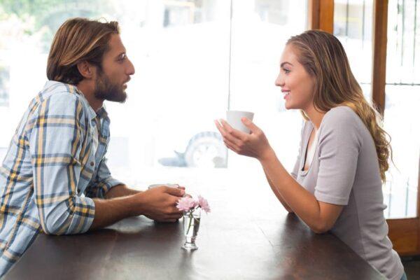 Темы для разговора и общения